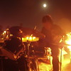 Full Moon and Campfire drumming.
