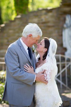 Paul & Jen's Wedding Day