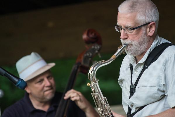 Paul Keller AT SUNDOWN - Scully Tour - Reed City - 6-24-2016