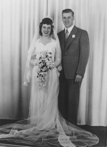Paul and Mary Kremer Photos
