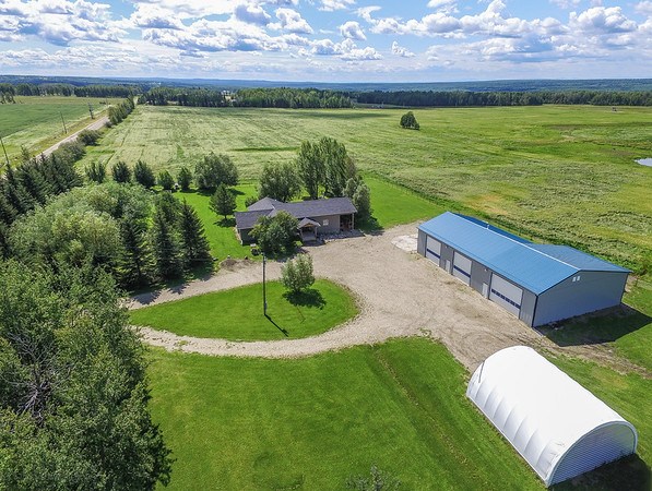 Estate Aerials of Your Home or Cottage