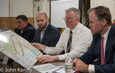 Queens Public Transit Committee Town Hall 5/17/17