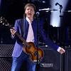 Paul McCartney live at Van Andel Arena in Grand Rapids, Michigan on 8-15-2016.  Photo credit: Ken Settle