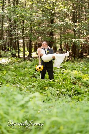 DJP Paul & Nicole's Wedding