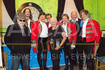 Paul Revere's Raiders - Meet & Greet 2017