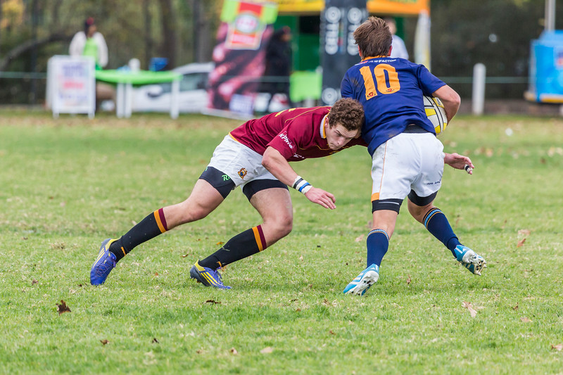 Rugby 19A vs. Rondebosch