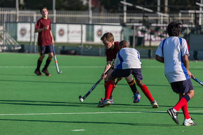 PRG Hockey 14B vs. Pinelands