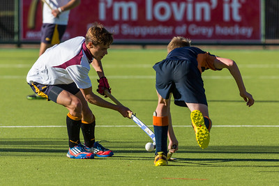 PRG Hockey 16A vs. Grey Bloem