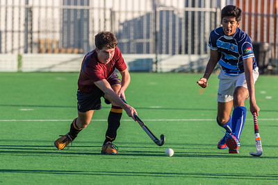 PRG Hockey 16A vs. KES(UK)