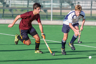Hockey 16A vs. SACS