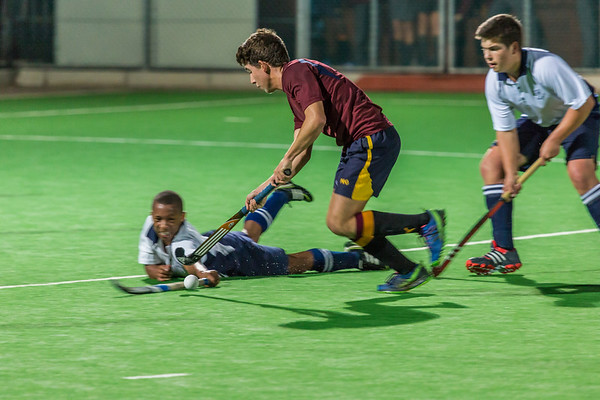 PRG Hockey 16A vs. Wynberg