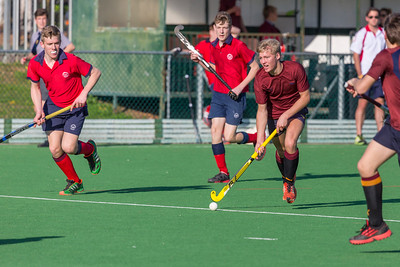 PRG Hockey 16B vs. Somerset College