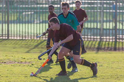 PRG Hockey 16H vs. Stellenberg 16B