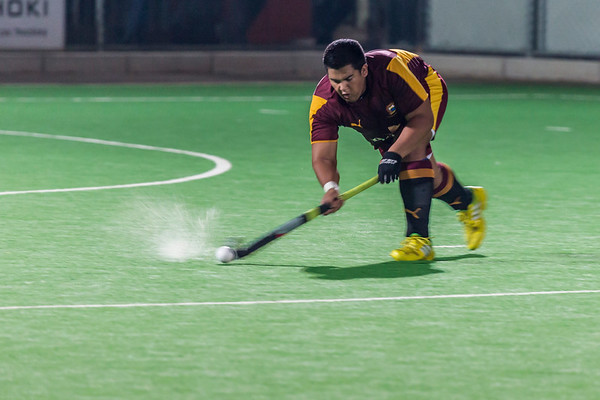 PRG Hockey 19A vs. Rondebosch