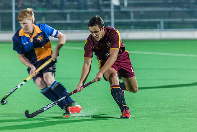 Hockey 19A vs. Rondebosch