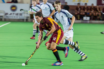 Hockey 19A vs. SACS