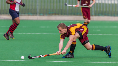 PRG Hockey 19A vs. Somerset College