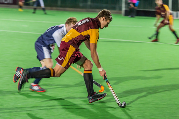 PRG Hockey 19A vs. Wynberg