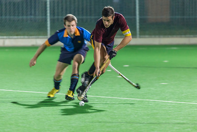 Hockey 19B vs. Rondebosch