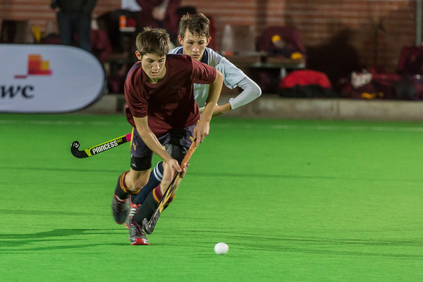 PRG Hockey 19B vs. Wynberg
