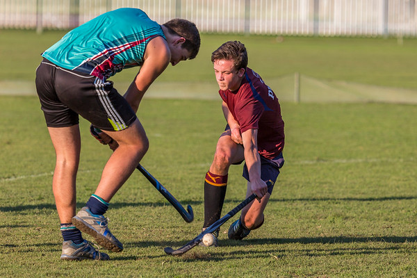 PRG Hockey 19F vs. Stellenberg 19C