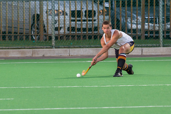PRG Hockey 19A vs. Helshoogte