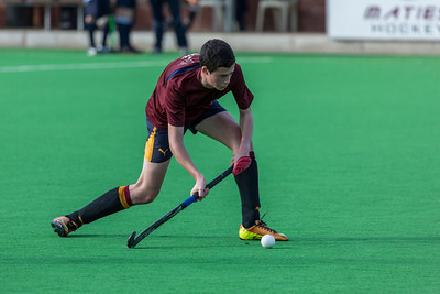 Hockey 14A vs. SACS
