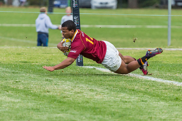 PRG Rugby 19A vs. Rondebosch