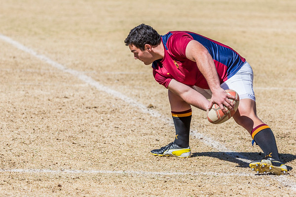 PRG Rugby 19A Warm up in Bloemfontein