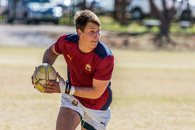 PRG Rugby 19A vs. Grey Bloem
