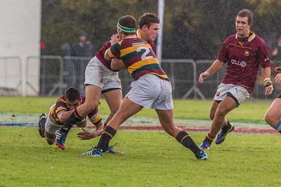 Rugby 19A vs. Paarl Gymnasium