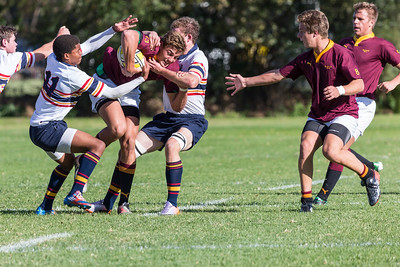 Rugby 19C vs. Cornwall Hill 19A