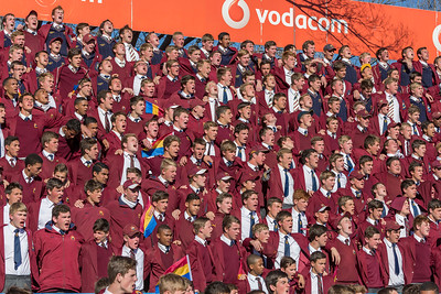 PRG Supporters by Grey Bloem 2014
