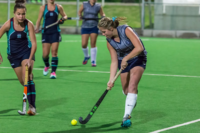 CTIHF Potch Gym vs. Stellenberg