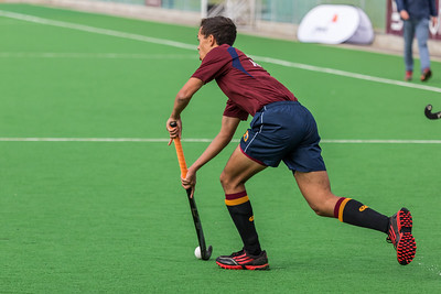 PRG Hockey 19B vs. Bridge House 19A
