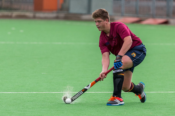 PRG Hockey 19B vs. Bridgehouse 19A