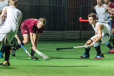 PRG Hockey 19A vs. Bishops