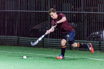 PRG Hockey 19B vs. Bishops