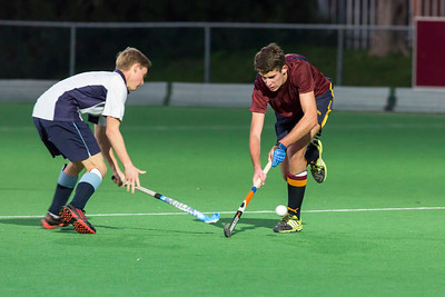 PRG Hockey 19C vs. Bishops