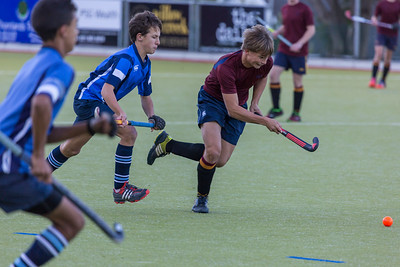 PRG Hockey 16A vs. Paarl Boys High