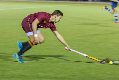 PRG Hockey 19A vs. Paarl Boys High