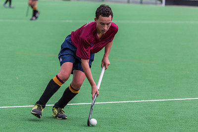 PRG Hockey 14B vs. Paarl Gym