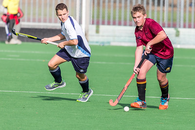 PRG Hockey 14B vs. SACS