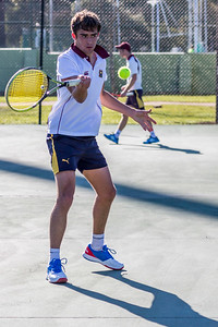 PRG Tennis vs. Grey Bloem