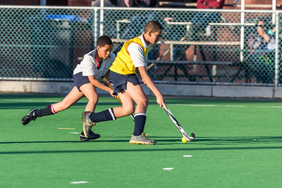 Hockey u12 Boston vs. Eversdal