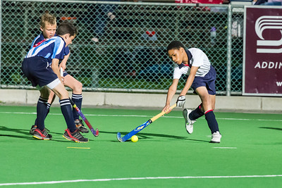 Hockey u12 Boston vs. Gericke