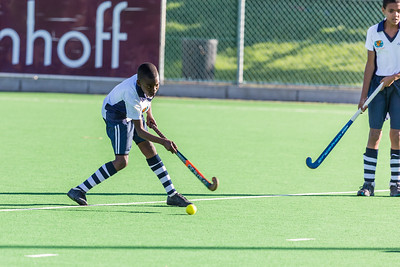 Hockey u12 Eikestad vs. Excelsior
