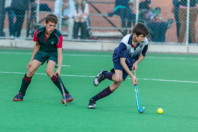 Hockey u12 Eikestad vs. Stellenbosch