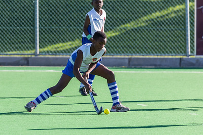 Hockey u12 Ikhwezi vs. Eversdal