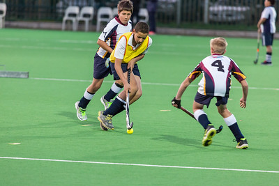 Hockey u12 Mikro vs. Eversdal